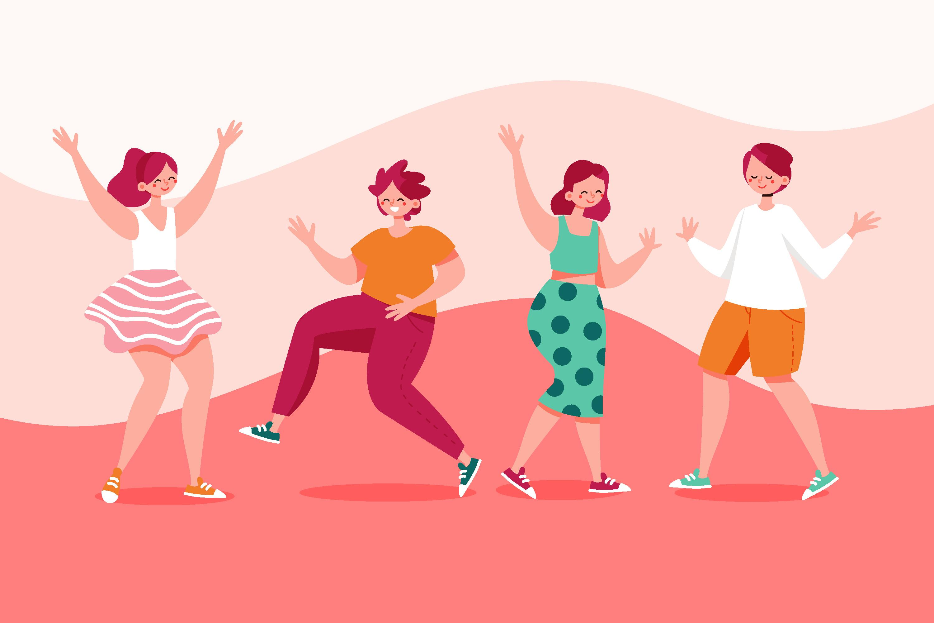What is Dance therapy & where to avail Dance therapy in Kolkata?