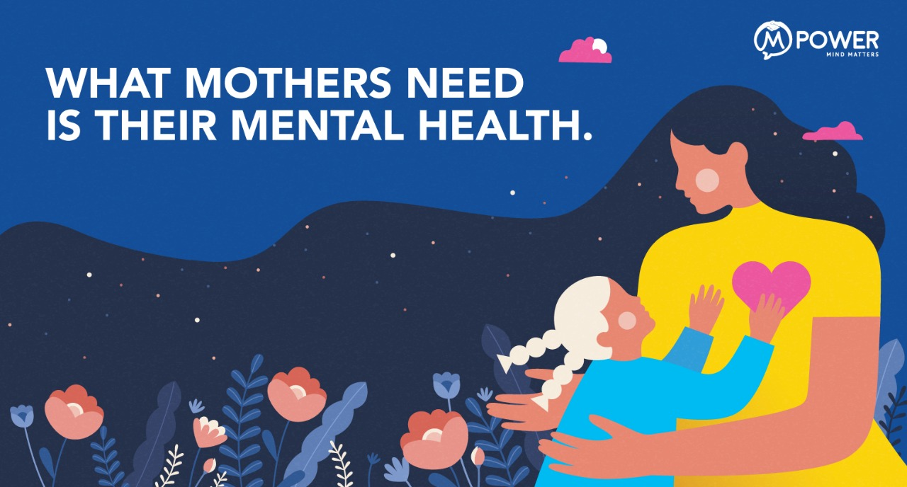 Mommy and Mental Health