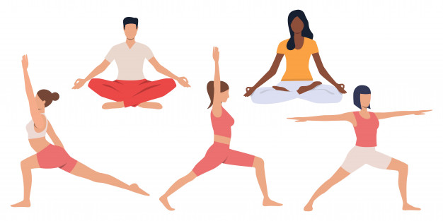 Yoga for Mental Health: The Science behind it.